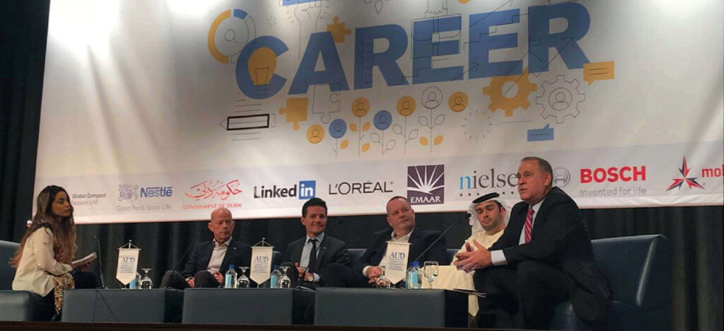 Global Cold Chain News - Employment Challenges for UAE Youth